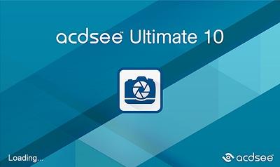 ACDSee Ultimate v10.2.0.878 64 Bit DOWNLOAD ENG