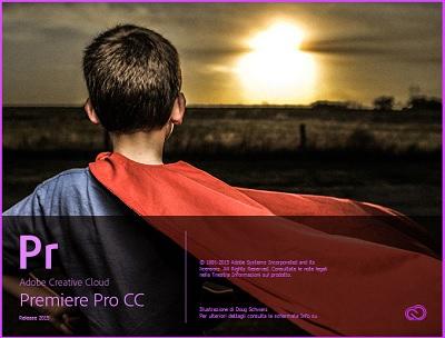 [MAC] Adobe Premiere Pro CC 2015 v9.1 - Ita