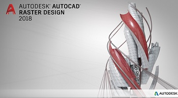 Autodesk AutoCAD Raster Design 2018 DOWNLOAD ITA
