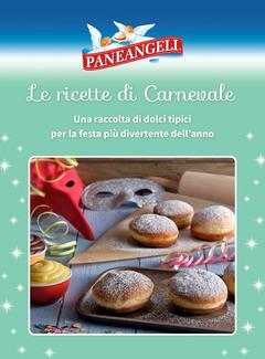 Paneangeli - Le ricette di Carnevale (2020)