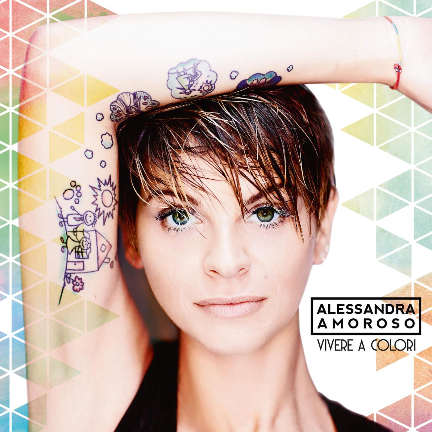 Alessandra Amoroso - Stupendo fino a qui (Bonus Track)(iTunes)(2016).mp4+m4a