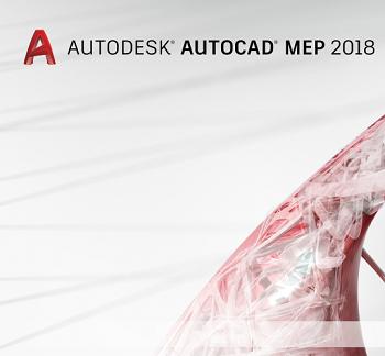 Autodesk AutoCAD MEP 2018.0.2 64 Bit DOWNLOAD ITA