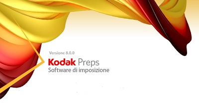 Kodak Preps v8.0.2 Build 241 DOWNLOAD ITA