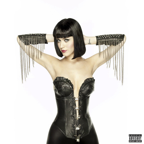 Katy Perry - iTunes Video Collection (2008/2014).m4v