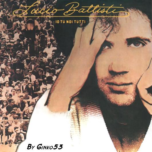 Lucio Battisti - Io Tu Noi Tutti (1977)