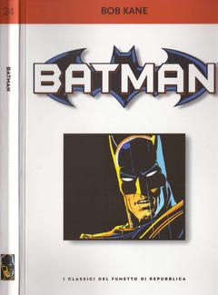 I Classici del Fumetto di Repubblica n. 24 - Batman (2003)