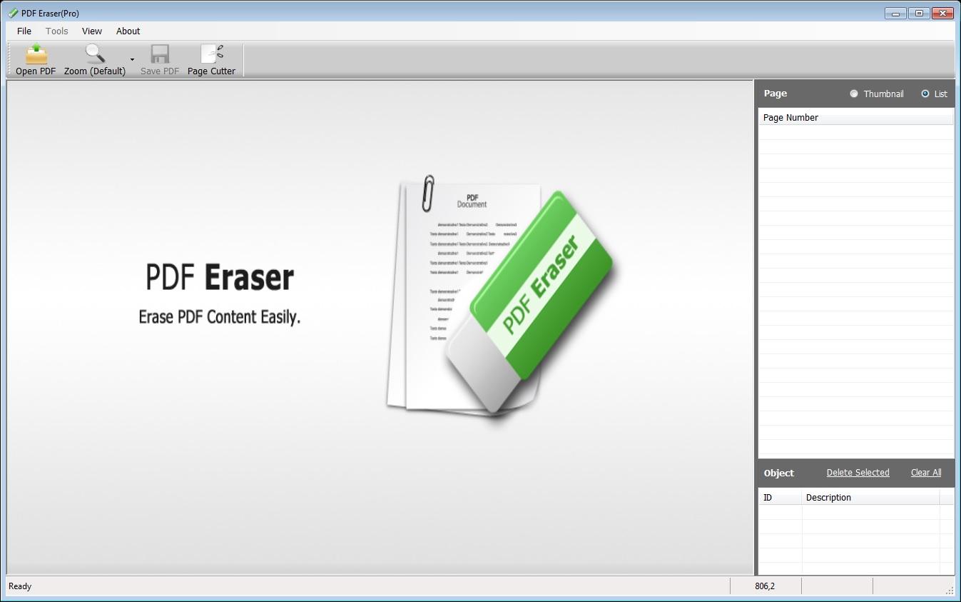 PORTABLE] PDF Eraser Pro v1 5 0 4 - Eng » DaSolo Download Gratis