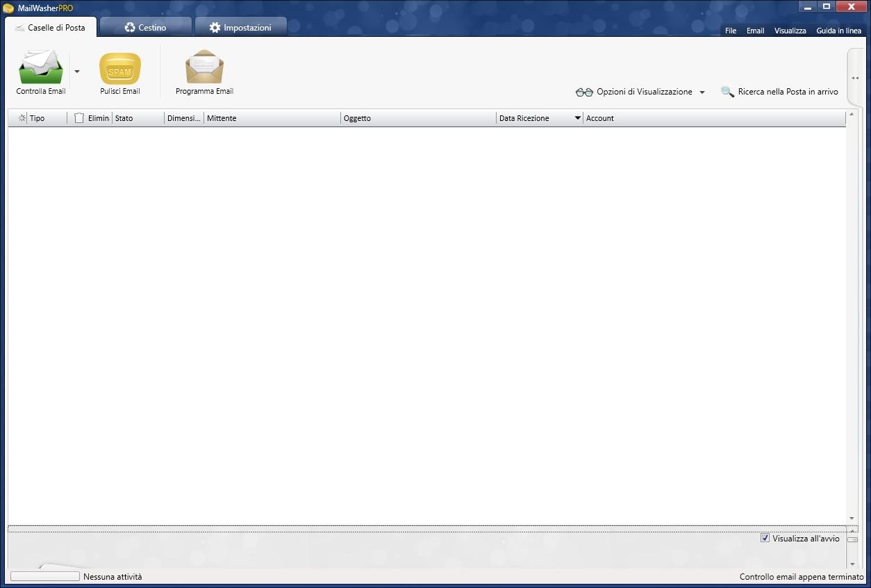 Firetrust MailWasher Pro 7.12.18 - ITA