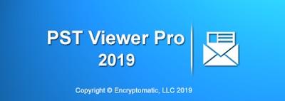 Encryptomatic PstViewer Pro 2019 v9.0.1009.0 - Ita