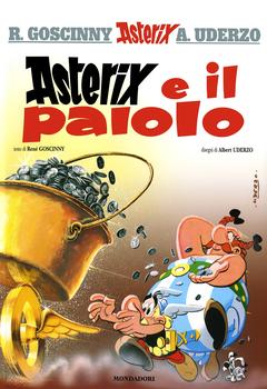 Asterix 13 - Asterix e il paiolo (2013)