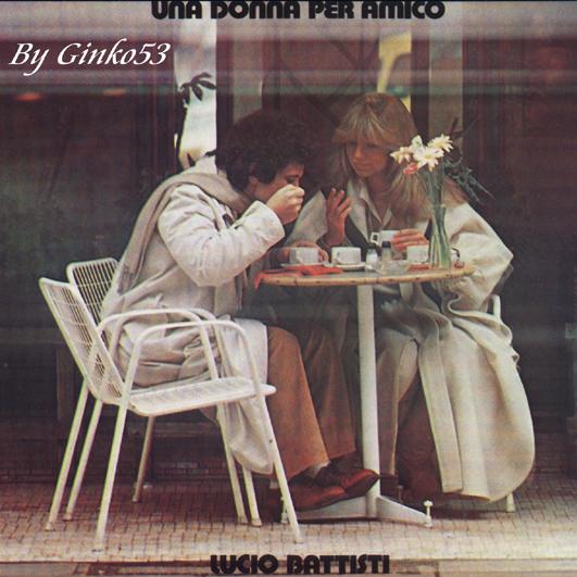 Lucio Battisti - Una Donna per Amico (1978)