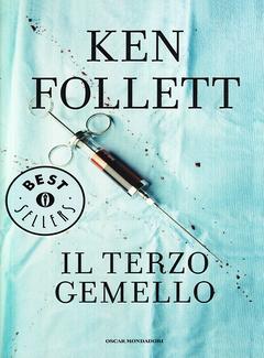 Ken Follett - Il terzo gemello (1997)