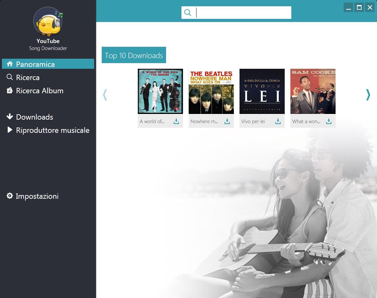 Abelssoft YouTube Song Downloader 2020 v20.01 - ENG