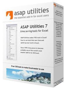 ASAP Utilities 7.6.2 - Ita