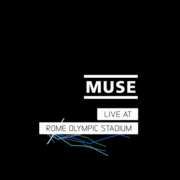 Muse – Live At Rome Olympic Stadium (2013).mp4 HD 1080p AAC - Eng