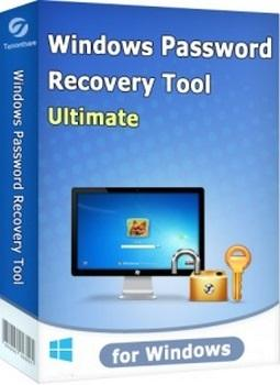 Windows Password Recovery Tool Ultimate 6.4.5.0 - Eng
