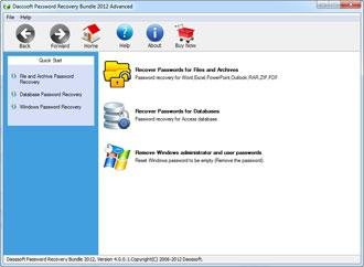 iSumsoft Password Refixer Bundle Ultimate 3.1.1 - Eng