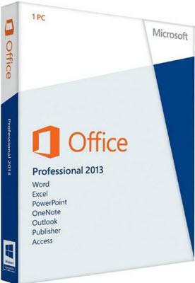 Microsoft Office Pro Plus 2013 VL Sp1 v15.0.5172.1000 Preattivato - Settembre - Ita