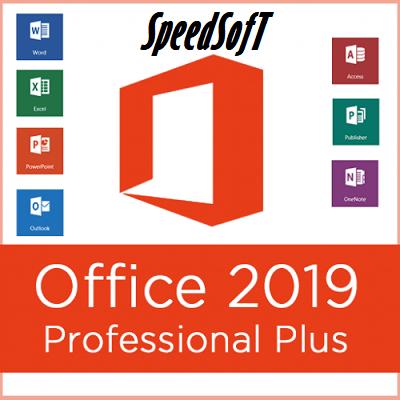 Microsoft Office Professional Plus VL 2019 - 2002 (Build 12527.21236) - Ita