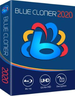 Blue-Cloner 10.10 Build 839 - Eng