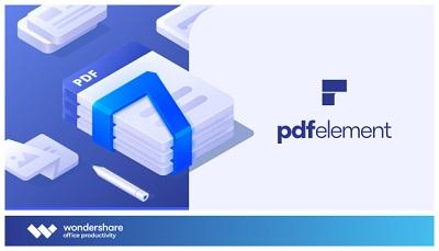 Wondershare PDFelement Professional v8.0.0.142 - Ita