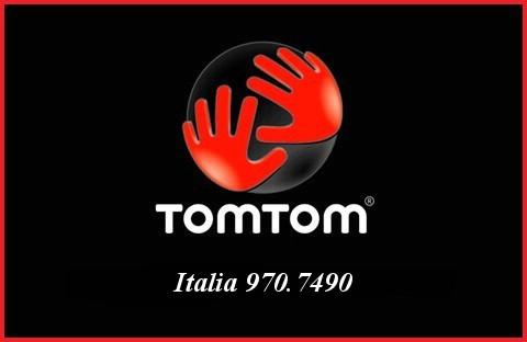 Tom Tom Italia 970.7490