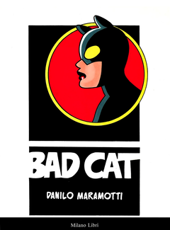 Danilo Maramotti - Bad Cat (1994)