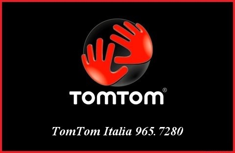 Tom Tom Italia 965.7280