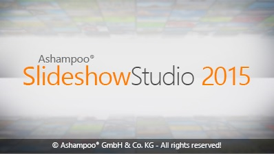 [PORTABLE] Ashampoo Slideshow Studio 2015 v1.0.0.11 - Ita