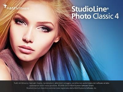 StudioLine Photo Classic v4.2.45 - Ita