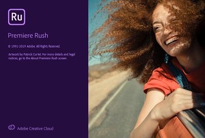 Adobe Premiere Rush v1.5.62.61 x64 - ITA