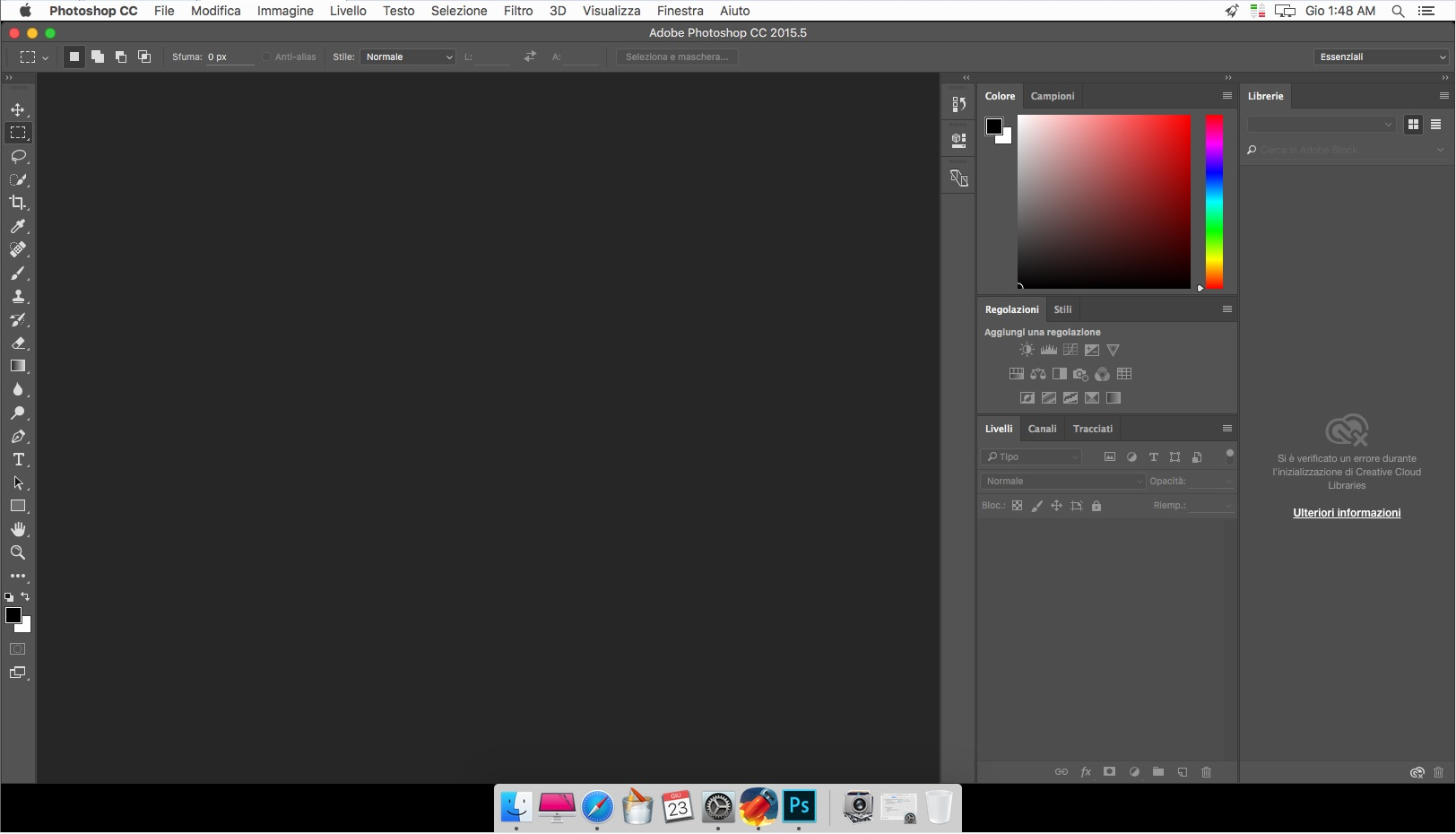 how to get photoshop free mac