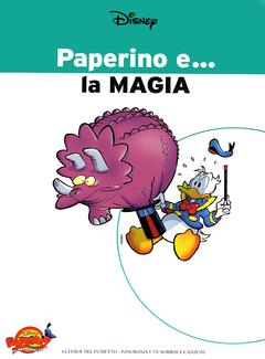Paperino TV Sorrisi e Canzoni 07 - Paperino e... la magia (2004)