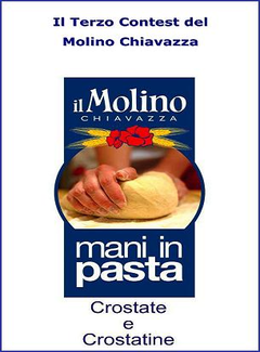 Il Molino Chiavazza - Ricettario crostate e crostatine (2011)