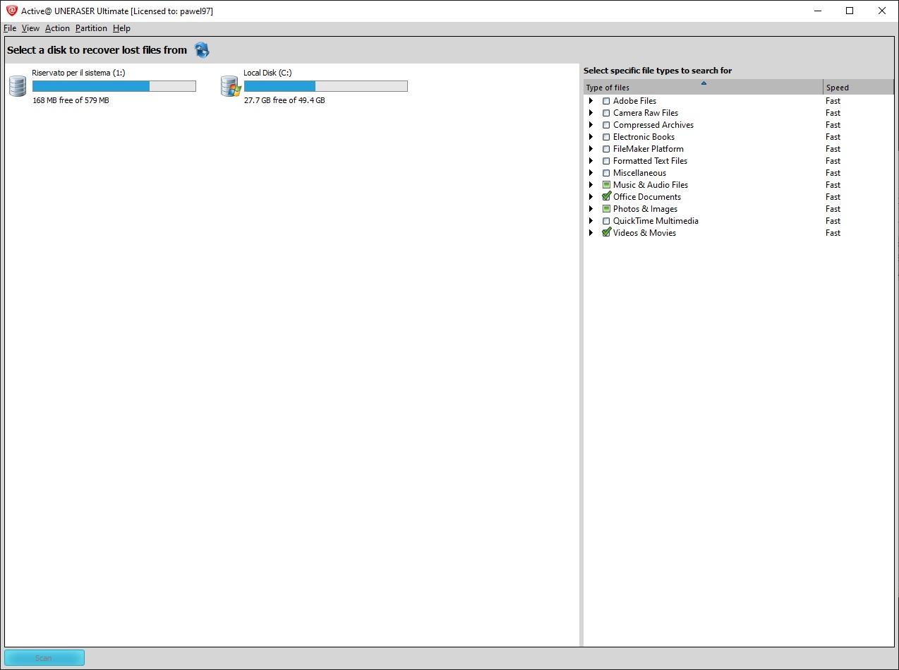 [PORTABLE] Active Uneraser Ultimate v14.0.0   - Eng