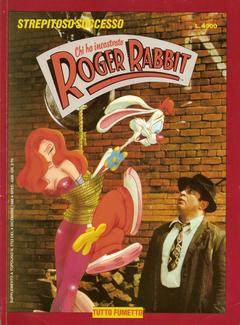 Tutto Fumetto - Chi ha incastrato Roger Rabbit (1988)