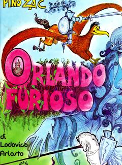 Cartoons in grande 03 - Orlando furioso (1975)