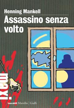 Henning Mankell - Assassino senza volto (2005)