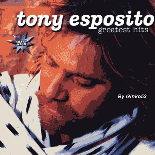 Tony Esposito - Greatest Hits (2003)