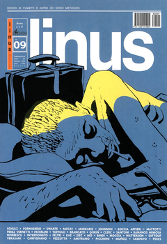 Linus 640 - Anno 54 n. 09 (2018)