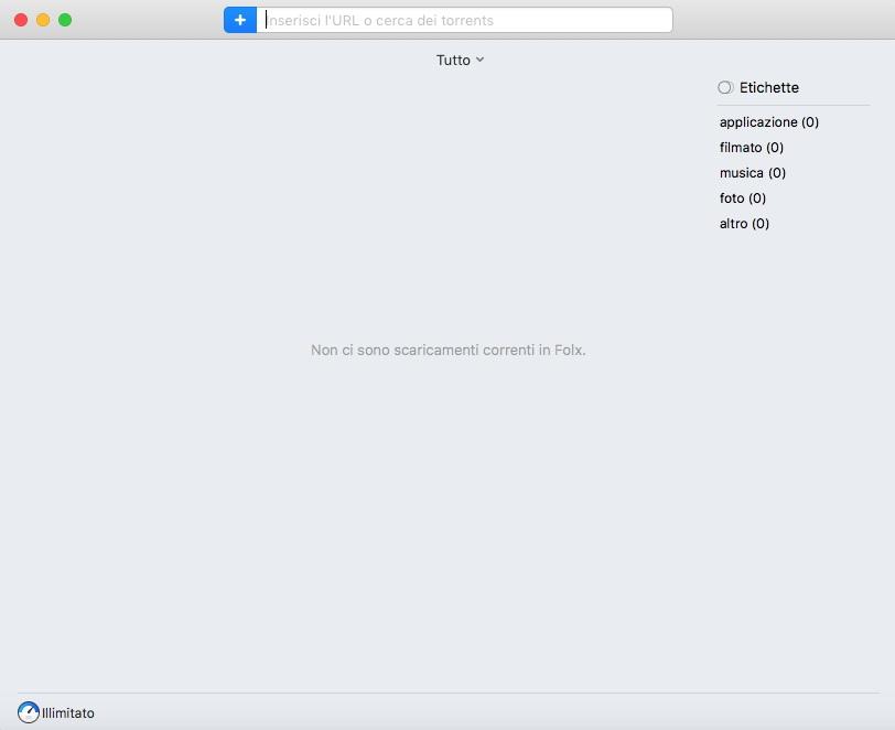 [MAC] Folx Pro 5.16.13940 macOS - ITA