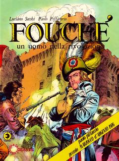 Cartoons in grande 04 - Fouchè (1976)