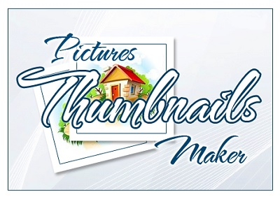 Pictures Thumbnails Maker Platinum v2.8.0.2 - Eng