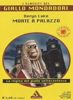 Deryn Lake - Morte a Palazzo (2005)