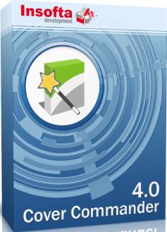 [PORTABLE] Insofta Cover Commander v4.0.0 - Ita