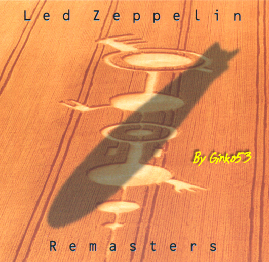 Led Zeppelin - Remasters (1990)