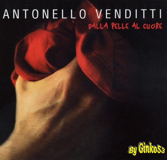 Antonello Venditti - Dalla Pelle al Cuore (2007)