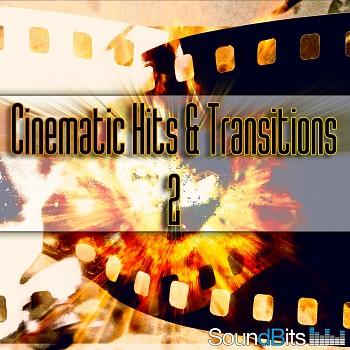 SoundBits Cinematic Hits & Transitions 2