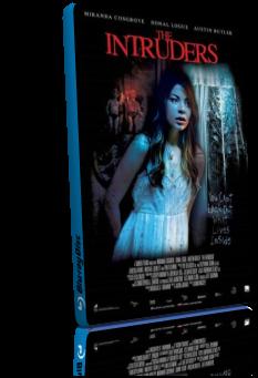 The Intruders (2015) .avi DVDRip XviD AC3 - iTA