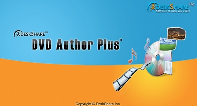 DVD Author Plus v3.17 - Ita